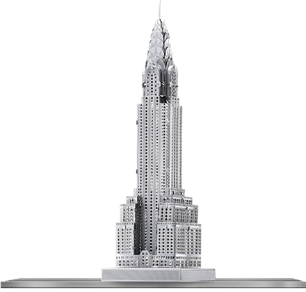 ICONX - Chrylser Building