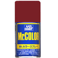 Mr. Color Spray 81 Russet Gloss