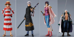 Super One Piece Styling: Punk Hazard