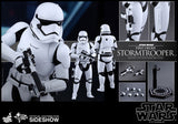 First Order Stormtrooper - Episode VII: The Force Awakens - Sixth Scale Figure (Hot Toys)