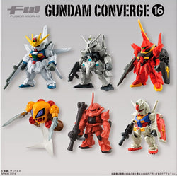 FW Gundam Converge Vol. 16 (1 pc)