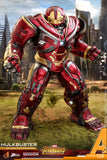 Hulkbuster Power Pose Sixth Scale Figure Hot Toys