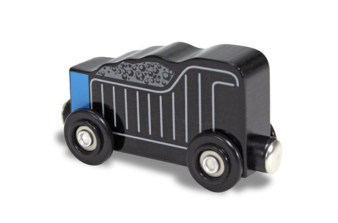Coal Car Wooden Train Attatchment