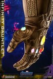 Infinity Gauntlet Quarter Scale Figure Hot Toys