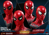 Iron Spider Sixth Scale Figure Hot Toys