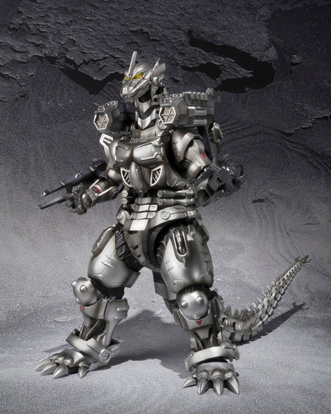 S.H. MonsterArts Kiryu Heavy Arms Type