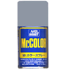 Mr. Color Spray 115 RLM65 Light Blue Semi Gloss