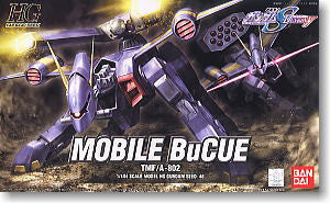 #48 Mobile BuCUE 1/144 HG Seed