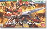 #12 Gundam Throne Zwei 1/144 HG OO