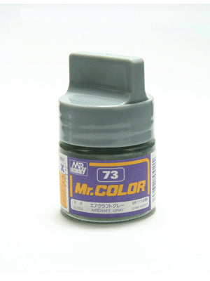 Mr. Color 73 AirCraft Gray  Gloss