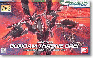 #14 Gundam Throne Drei 1/144 HG OO