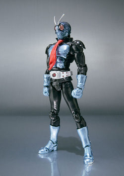 Kamen Rider 1 (The First Ver.) S.H.Figuarts