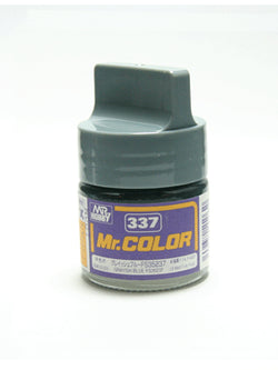 Mr. Color  337 Grayish Blue FS35237 Semi Gloss