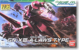 #23 GN-X III A-Laws Type 1/144 HG OO