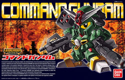 #375 Command Gundam BB Legend SD