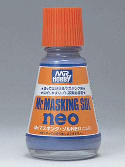 Mr. Masking Sol Neo Mr.Hobby