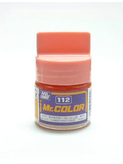 Mr. Color 112 Character Flesh 2 Semi Gloss