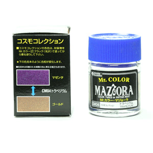 Mr. Color CM04 Trapezium Maziora