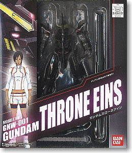 Gundam Throne Eins MIA