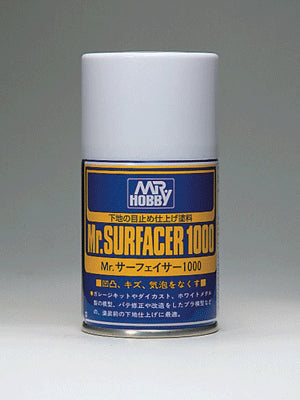 Mr. Surfacer 1000 100ml Spray Mr. Hobby
