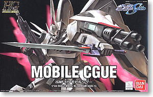 HG 1/144 Mobile Cgue
