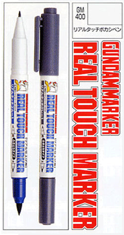 Real Touch Marker Eraser