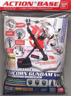 Action Base #1 - Unicorn Gundam Ver.
