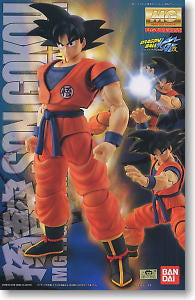MG Figure-Rise 1/8 Son Goku