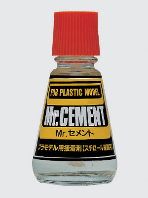 Mr. Cement 23ml Mr.Hobby