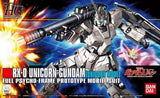 HGUC 1/144 #101 RX-0 Unicorn Gundam [Unicorn Mode]