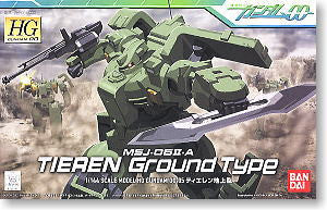 #05 Tieren Ground Type 1/144 HG 00