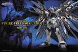 Strike Freedom Gundam 1/60 PG