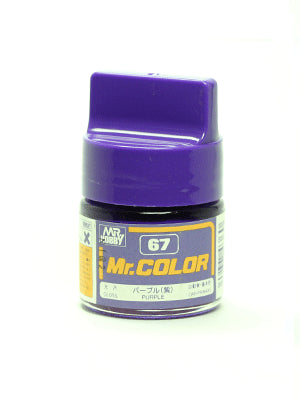 Mr. Color 67 Purple Gloss