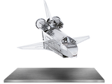 Metal Earth - Space Shuttle Atlantis 3D Laser Cut Model