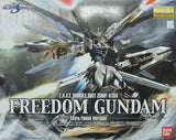 Freedom Gundam Extra Finish Ver. 1/100 MG