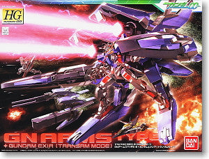#13 GN Arms Type E + Exia Trans Am 1/144 HG OO