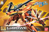 R-11 LaGowe Remastered 1/144 HG Seed