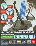 Action Base #1 - Gray