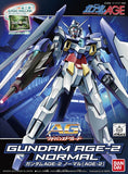 #09 Gundam AGE-2 Normal 1/144 AG