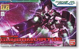 HG 1/144 Gundam Virtue Trans-am