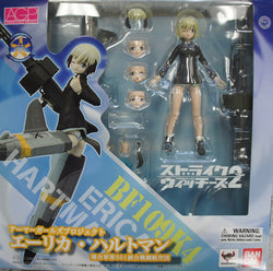Erica Hartman Strike Witches Armor Girls Project AGP