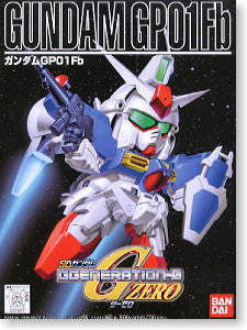 SD Gundam GP01Fb