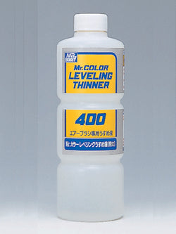 Mr. Color Leveling Thinner 400ml Mr.Hobby