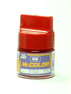 Mr. Color 68 Red Madder Gloss