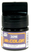 Mr. Color 326 Blue FS15044 Gloss