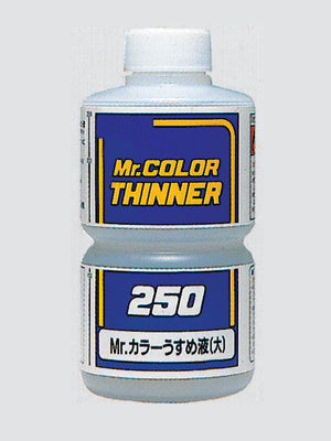 Mr. Color Thinner 250ml Mr.Hobby