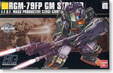 #72 GM Striker 1/144 HGUC