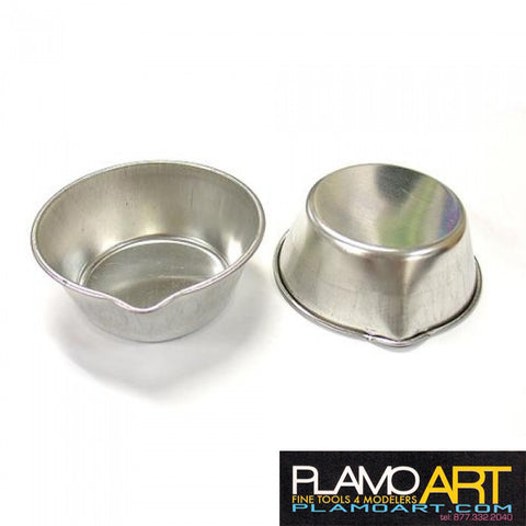 Paint Tray Large (3pcs) PLAMO ART