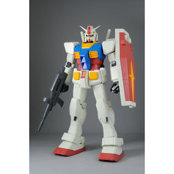 RX-78-2 Gundam Animation Color 1/12 HY2M