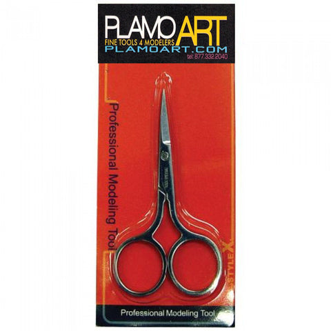 Modeling Scissors PLAMO ART
